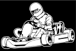 Shifter Kart v3 Decal Sticker