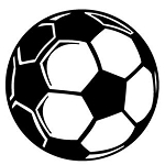 Soccer Decals Stickers