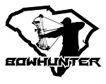 South Carolina Bowhunter v3 Decal Sticker