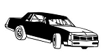 Stock Car Racing Decals Stickers