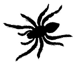Tarantula v3 Decal Sticker