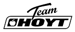 Team Hoyt v2 Decal Sticker