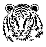 Wild Animal Decals Stickers