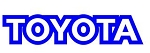 Toyota v5 Decal Sticker