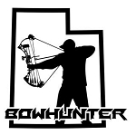 Utah Bowhunter v3 Decal Sticker