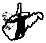 West Virginia Bowhunter v1 Decal Sticker