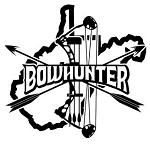 West Virginia Bowhunter v2 Decal Sticker