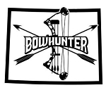 Wyoming Bowhunter v2 Decal Sticker
