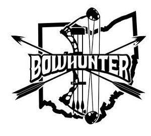 Ohio Bowhunter v2 Decal Sticker