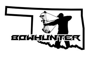 Oklahoma Bowhunter v3 Decal Sticker