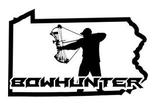 Pennsylvania Bowhunter v3 Decal Sticker